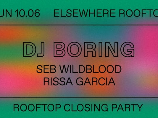 event image Dj boring at elsewhere